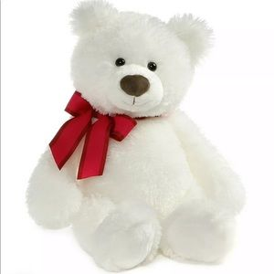 "New Gund 14"" Piper Bear"